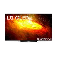 "TV LG OLED55BX6LA 55"" 4K UHD Smart TV Noir"
