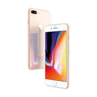 Apple iPhone 8 Plus 256 Go 5,5'' Or