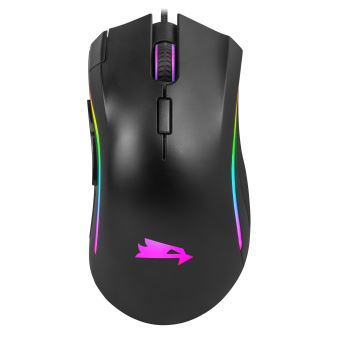 Souris Gaming Game Boost MB.200 Noire