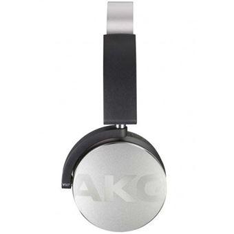 AKG Y50BT Bluetooth Hoofdtelefoon Zilver