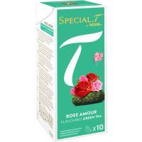 Nestlé Special T Rose Amour - 10 Capsules