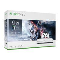 Pack Xbox One S 1To + Star Wars Jedi: Fallen Order™