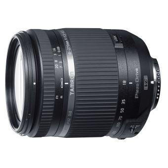 Tamron 18-270/3.5-6.3 DI II VC PZD Lens For Canon