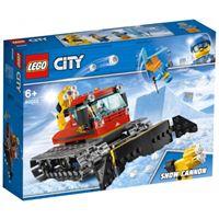 LEGO® City Great Vehicles 60222 La dameuse