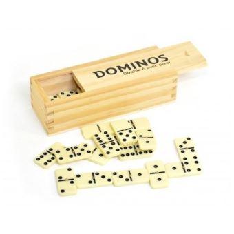 jeux de société domino