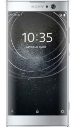 Sony Smartphone Sony Xperia XA2 Double SIM 32 Go Argent