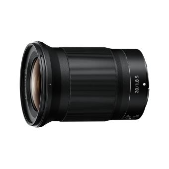 Photo de z-nikkor-z-20-mm-f-1-8-s