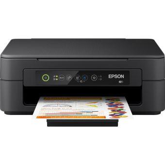 Epson Expression Home XP-2100 Wi-Fi Multifunctionele Printer Zwart