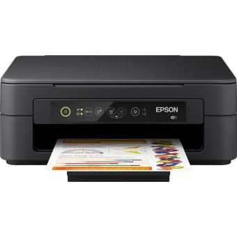 Imprimante Epson Expression Home XP-2100 Multifonctions WiFi Noir