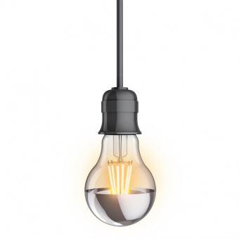 Ampoule LED P45 Xanlite Culot E14 Vintage 3,8 W 35 W