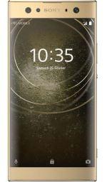 Sony Smartphone Sony Xperia XA2 Ultra Double SIM 32 Go Or