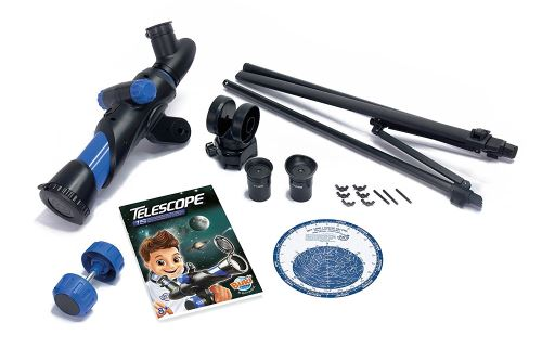 Télescope 15 Activités Buki France