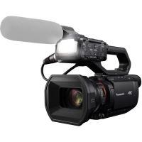 Caméscope Panasonic Semi Pro HD-X2000 4K Noir