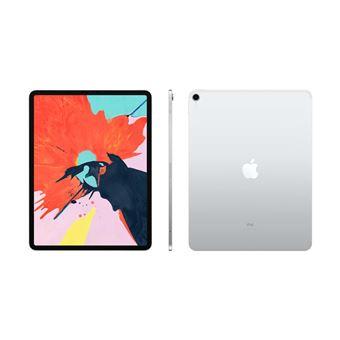"""Apple iPad Pro 256 Go WiFi + 4G Argent 12.9"""" Nouveau"""