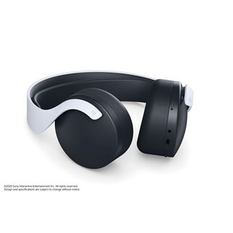Inconnu noname Pulse 3D Wireless Headset