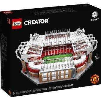 LEGO® Creator Expert 10272 Old Trafford Manchester United