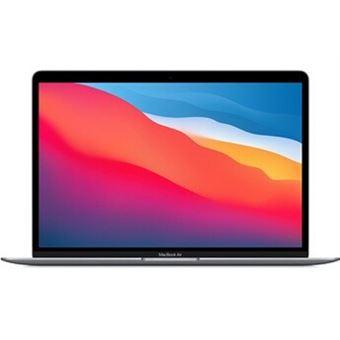 Apple MacBook Air 13'' 512 Go SSD 16 Go RAM Puce M1 Gris sidéral Nouveau