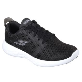 Chaussures Skechers Noires 37 Taille 600 Gorun Femme deoCxB