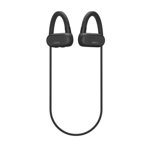 Ecouteurs sans fil Jabra Elite 45e Noir