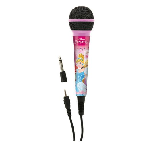Microphone Lexibook Disney Princess
