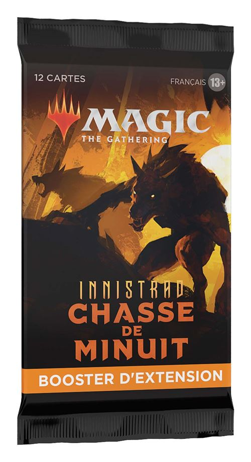 Set Boosters Magic The Gathering Innistrad W
