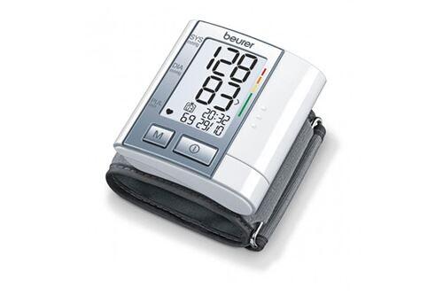 Tensiomètre à poignet Beurer BC40 Blanc