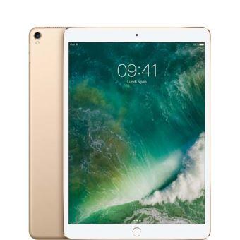 Apple iPad Pro 10.5'' - 512GB SSD - Wifi & Cellular - Gold