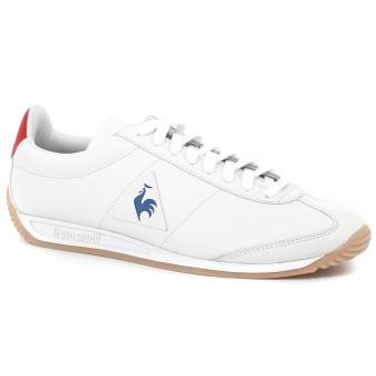 Quartz Coq Taille Lea Chaussures Blanches 42 Sport Le Gum Sportif 4Pq5ftxw