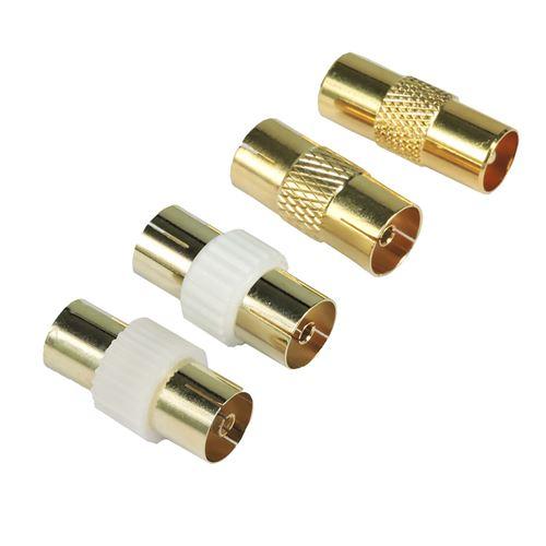 Pack Temium Adaptateur antenne