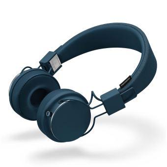 5 Sur Casque Urbanears Plattan 2 Bluetooth Indigo Casque Audio
