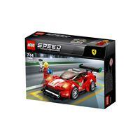 LEGO® Speed Champions 75886 Scuderia Corsa Ferrari 488 GT3