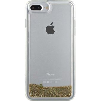 coque iphone 8 plus liquide