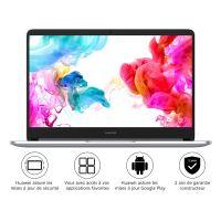 "PC Ultra-Portable Huawei MateBook D 14"""