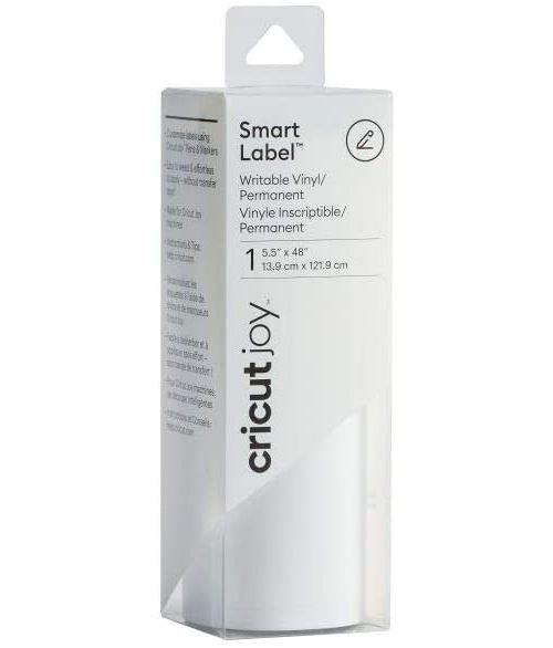 Rouleau vinyle inscriptible Cricut Joy Smart Label 13,9 x...