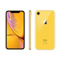 """Apple iPhone XR 64 GB 6,1"""" Geel"""