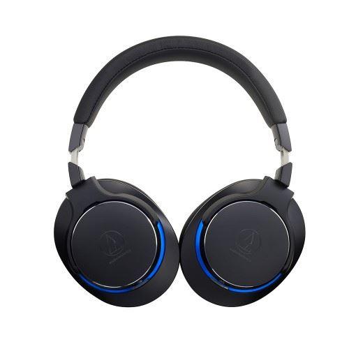Casque filaire Haute résolution Audio-Technica ATH-MSR7b Noir