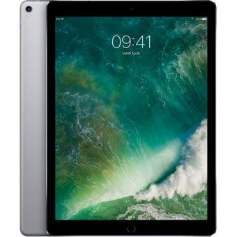 Apple iPad Pro 12.9'' - 64GB SSD - Wifi - Space Grey