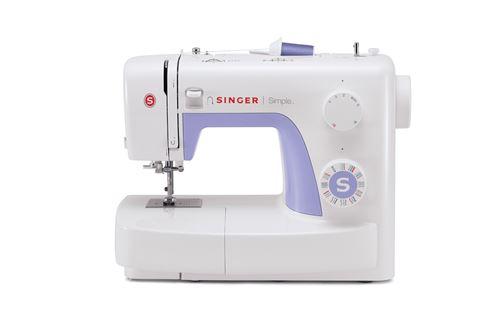 Machine à coudre Singer Simple 3232 70 W Blanc