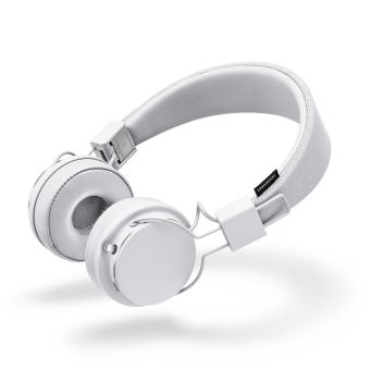 URBANEAR PLATTAN II BT TRUE WHITE