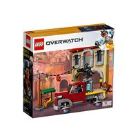 LEGO® Overwatch 75972 L'escorte à Dorado