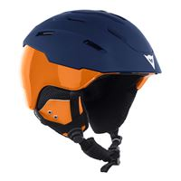 Casque Dainese D Brid Taille L et XL Bleu et Orange