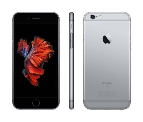 Apple iPhone 6S 32 Go Gris Reconditionné
