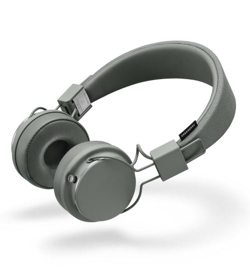 Casque Urbanears Plattan 2 Bluetooth Gris