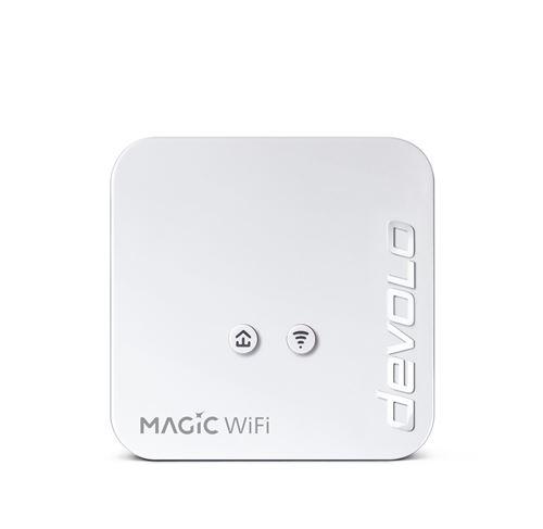Adaptateur CPL Devolo Magic 1 Wifi mini Blanc