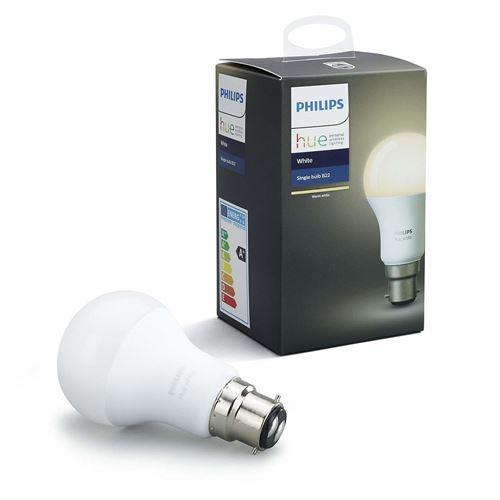 Ampoule Philips Hue White B22