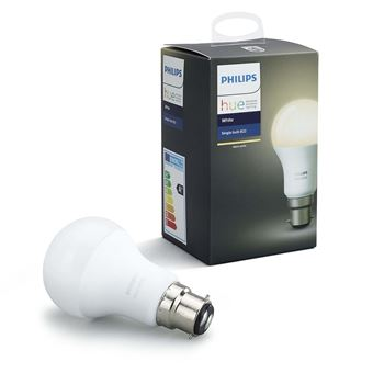 Ampoule Philips Hue White B22