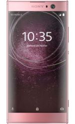 Smartphone Sony Xperia XA2 Double SIM 32 Go Rose