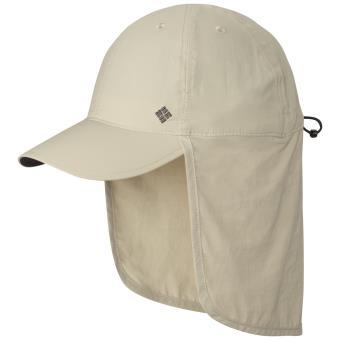 nouveau pas cher bonne texture gamme complète d'articles Chapeau de randonnée Columbia Schooner Bank™ Beige Taille Unique