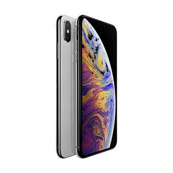 """Apple iPhone XS Max 256 Go 6,5"""" Argent"""