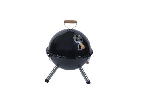 Barbecue à charbon Proline SUNNY3B Noir